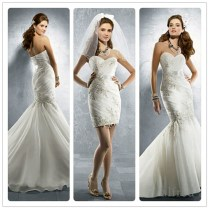 Convertible Wedding Dresses, Convertible And Wedding Dressses On