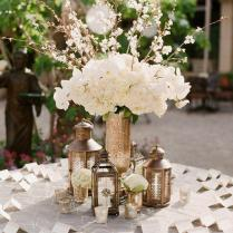 Country Chic Wedding Decor Indoor And Outdoor Country Wedding