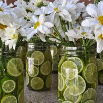 Country Wedding Decoration & Centerpieces