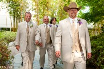 Cowboy Groom Attire