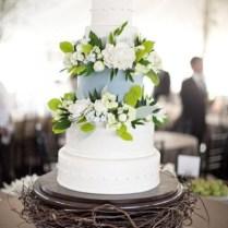 Creative Wedding Cake Stand Ideas