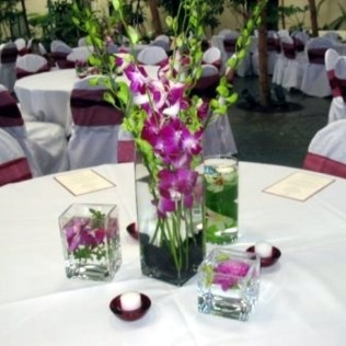 Decorative And Special Wedding Table Centerpieces To Get — Wedding