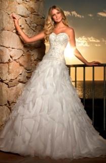 Destination Beach Wedding Dress Ideas Archives