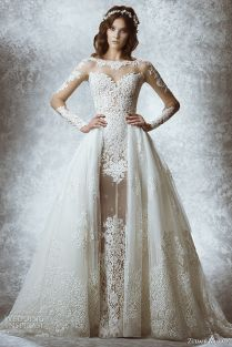 Detachable Wedding Dress Dresses