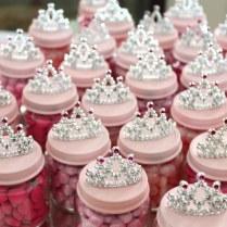 Diy Baby Food Jar Wedding Favors
