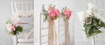 Diy Wedding Chair Decorations On Decorations With Wedding Chair