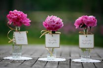Easy Elegant Wedding Centerpieces