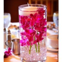 Easy, Inexpensive Centerpieces — Crafthubs