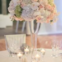 Elegant Caribbean Tiffany Blue Aisle Decorations By Weddings