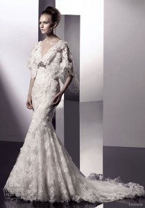 Enzoani 2010 Bridal Gown Collection