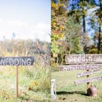 Fall Country Wedding Ideas