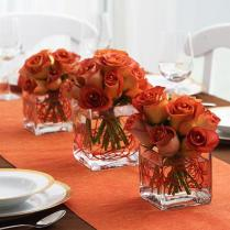 Fall Wedding Reception Decorations On Decorations With Wedding