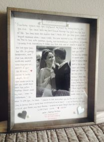 Five Year Wedding Anniversary Simple Wedding Anniversary Gift