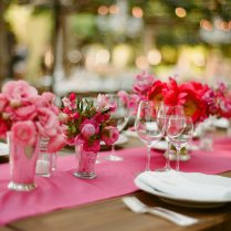 Flower Decorations For Wedding Reception On Wedding Flowers With