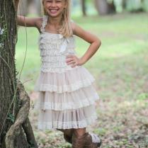 Flower Girl Dresses Country Wedding