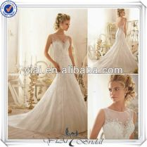 Free Crochet Wedding Dress Patterns For Women