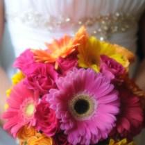 Gerbera, Gerbera Daisies And Daisy Bridal Bouquet On Emasscraft Org