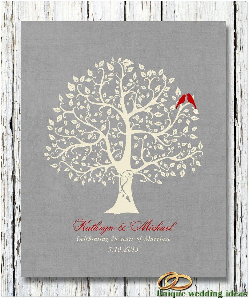 Silver Wedding Anniversary Gift Ideas For Parents: Gifts For Silver Wedding Anniversary To Parents