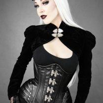 Gothic Wedding Dresses Fits For Elegant Look Wedding Dresses