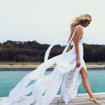 Grace Loves Lace Wedding Gown Pinned Over 2 5 Million Times
