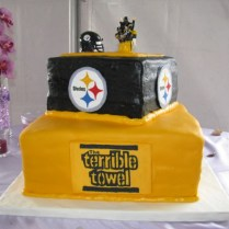 Grooms Cakes For Your Pittsburgh Wedding