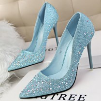 High Quality Slipper Wedding Shoes