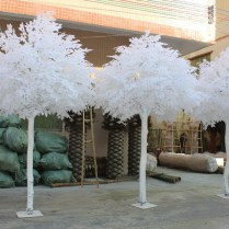 High Quantity White Dry Tree Branches For Wedding Centerpiece