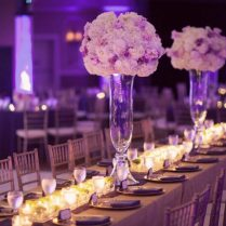 Home Design Wedding Decor Ideas Without Flowers Included Wedding