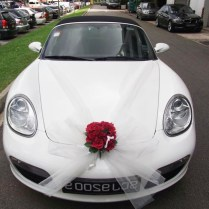How To Choose The Right Wedding Car Decoration