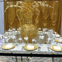 Ideas For 60th Wedding Anniversary Decorations