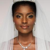 Images Of Wedding Hairstyles For African American Women [slideshow]