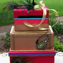 Indian Gift Boxes For Envelope Ideas