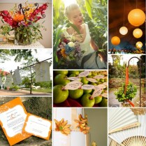Inspiration Boards, Fall, Country Weddings