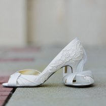Ivory Wedding Shoes Ivory Bridal Shoes Ivory Heels By Walkinonair
