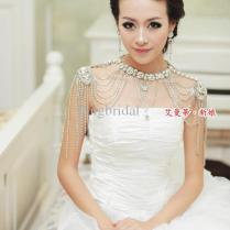 Jewelry Wedding Dress