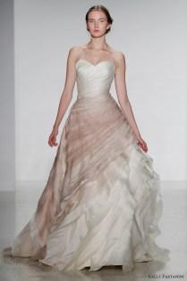Kelly Faetanini Fall 2014 Wedding Dresses