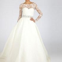 Lace Princess Style Wedding Dress