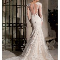 Lace, Sleeve Wedding Dresses And Dresses On Emasscraft Org