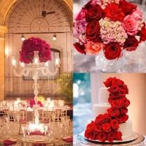 Luxurious Wedding Ideas With Glamour