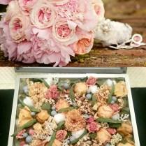 Methods, Tips Ideas To Preserve Your Wedding Bouquet