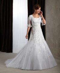 Vegas Wedding Dress Ideas