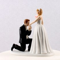 Most Beautiful Wedding Cake Toppers
