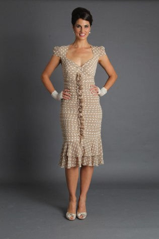 Mother Of The Bride Dresses For A Country Wedding