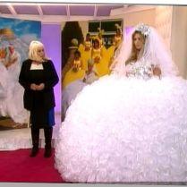 My Gypsy Wedding Dresses