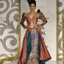 Neeta Lulla Modern Indian Marriage Fancy Dresses Design