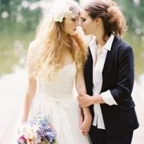 Nice Wedding Suit To Get Married In