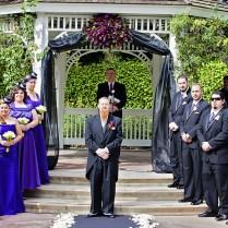 Nightmare Before Christmas Wedding Vows