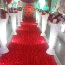 Online Buy Wholesale Wedding Red Carpet From China Wedding Red