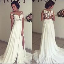 Online Get Cheap Bohemian Bride Dresses