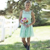 Online Get Cheap Country Wedding Bridesmaid Dresses